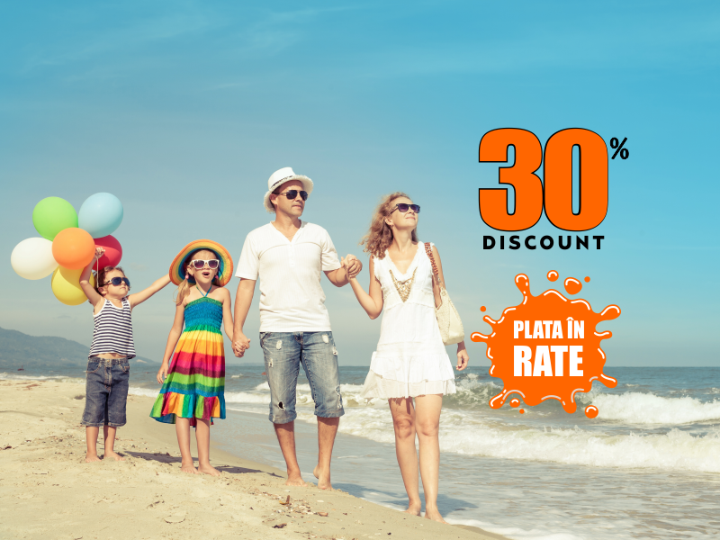 Early Booking Discount 3