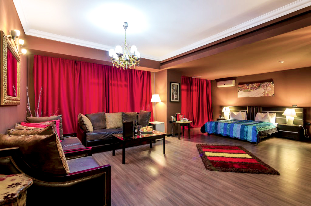 Apartament -Phoenicia Express