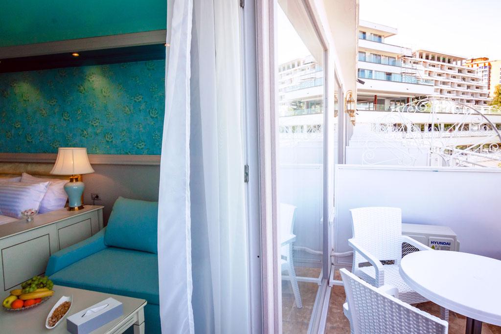 Belvedere - Apartament Sunshine -Phoenicia Blue View Resort