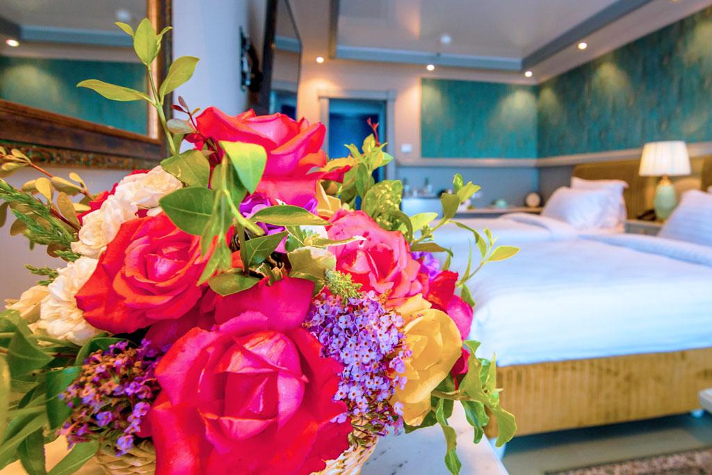 Belvedere - Apartament SunBreeze -Phoenicia Blue View Resort