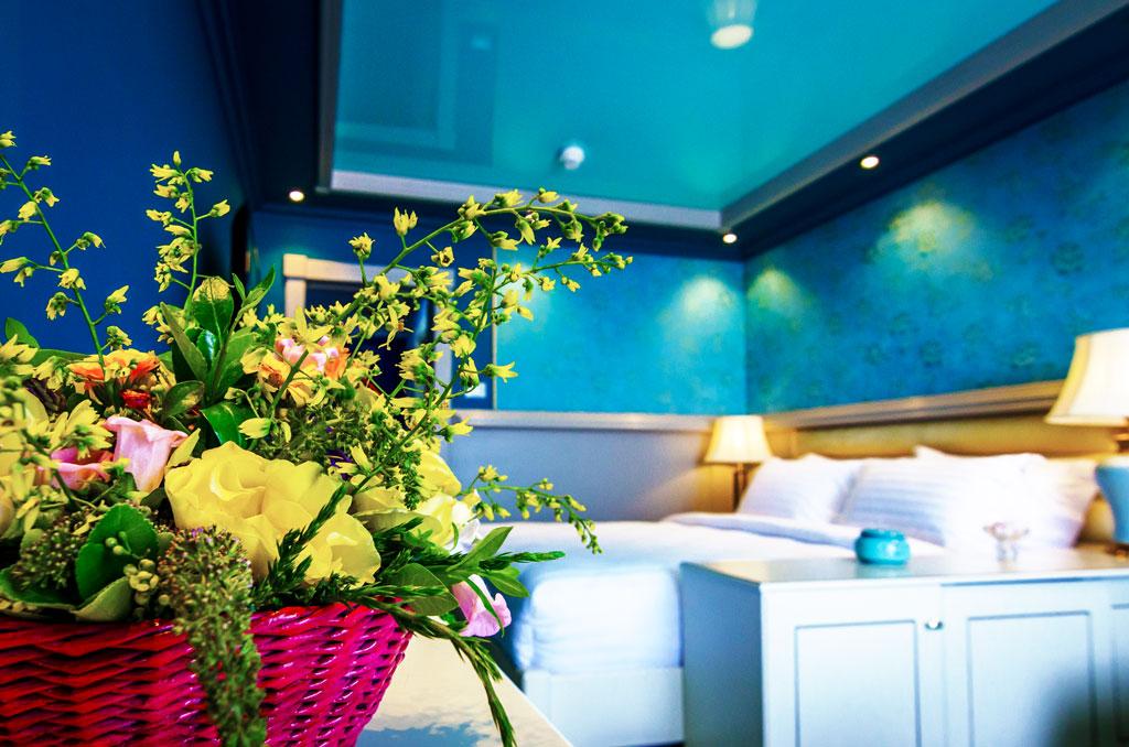 Panoramic - Cameră dublă superioară -Phoenicia Blue View Resort