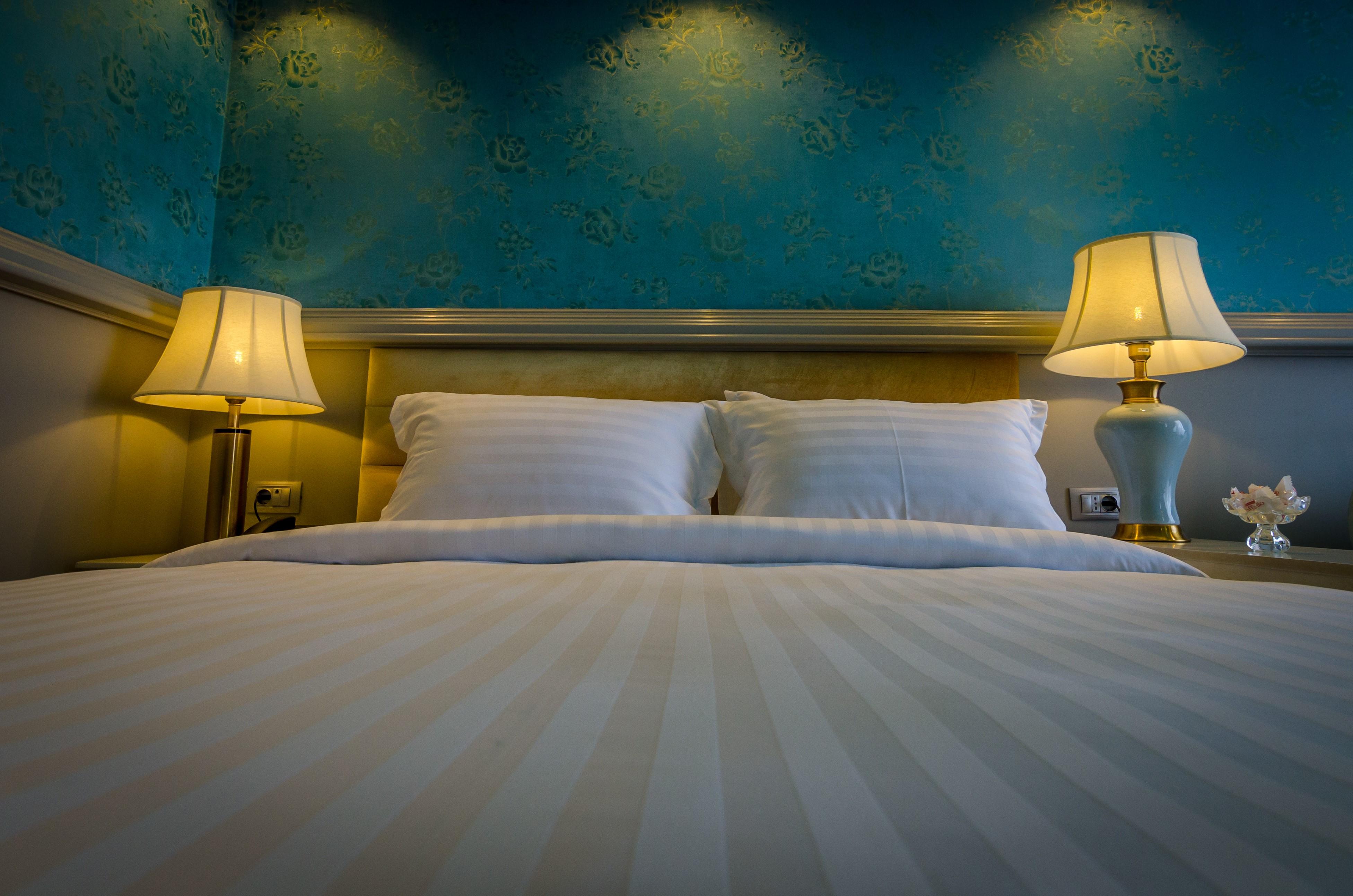 Belvedere - Cameră dublă standard -Phoenicia Blue View Resort