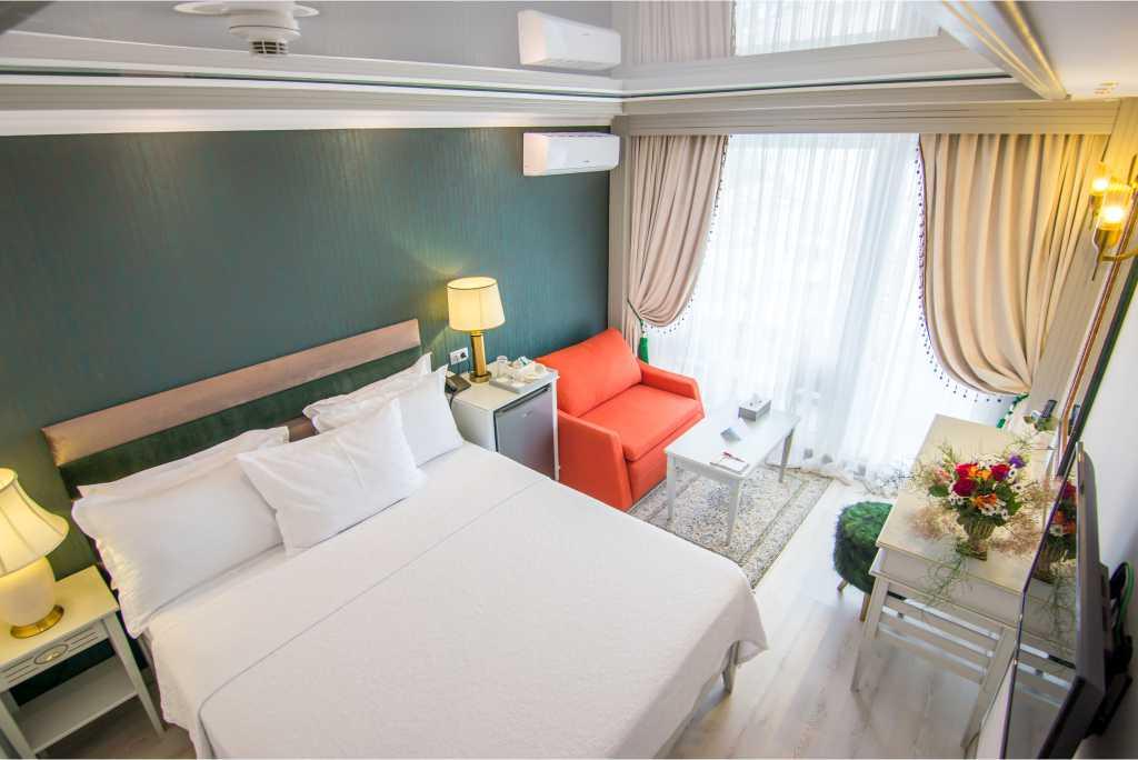 Matrimonială Standard Belvedere -Phoenicia Blue View Resort