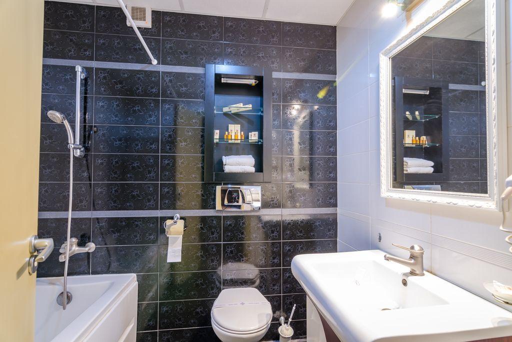 Cameră Standard cu 2 paturi -Phoenicia Express