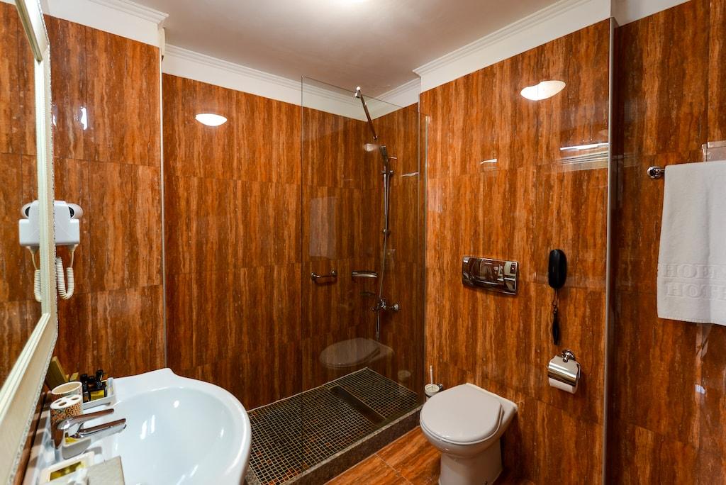 Apartament Premium Junior -Phoenicia Grand Hotel