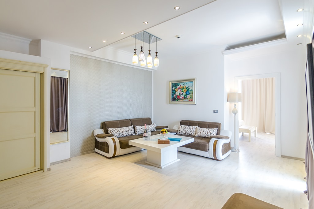 Standard apartment -Phoenicia Luxury