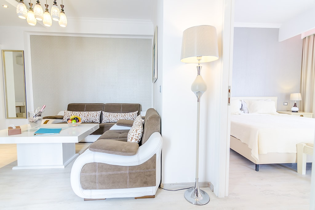 Apartament standard -Phoenicia Luxury