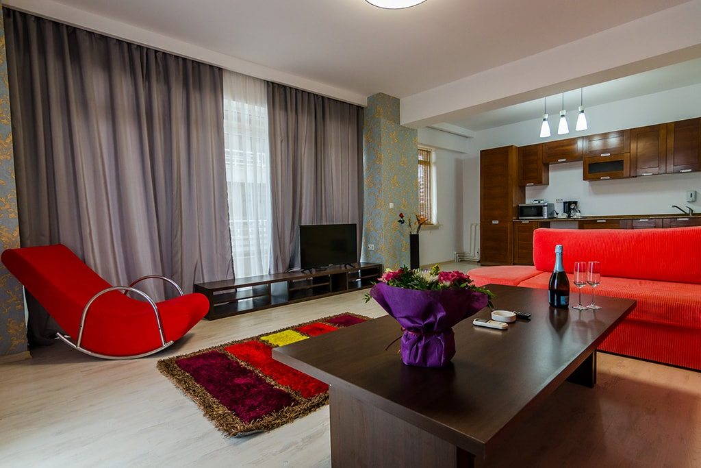 Superior One Bedroom Apartment -Phoenicia Holiday Resort