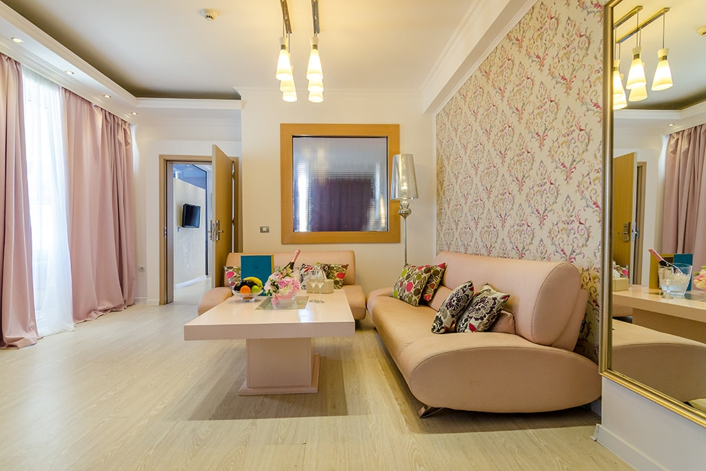 Superior apartment -Phoenicia Luxury