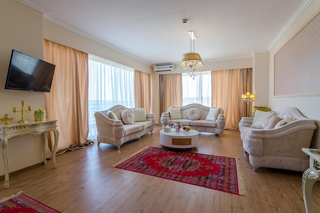 Luxury apartment -Phoenicia Luxury