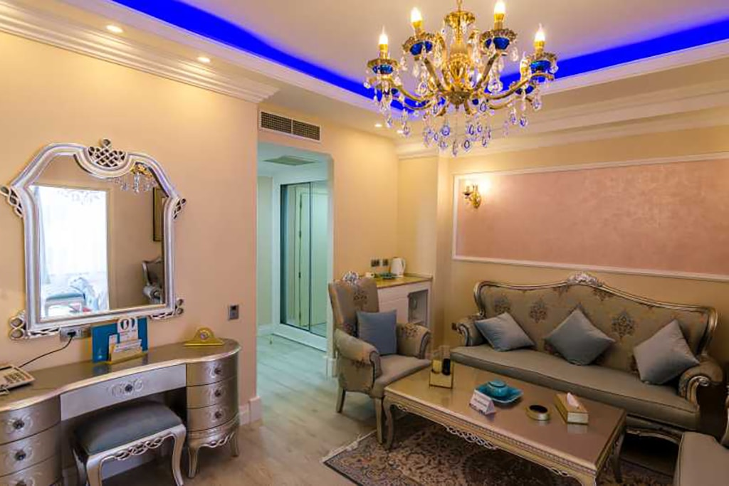 Apartament Sunset -Phoenicia Royal