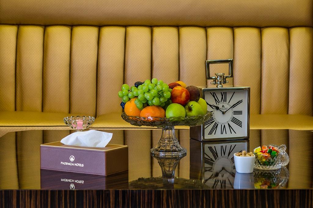 Apartament Penthouse -Phoenicia Boutique