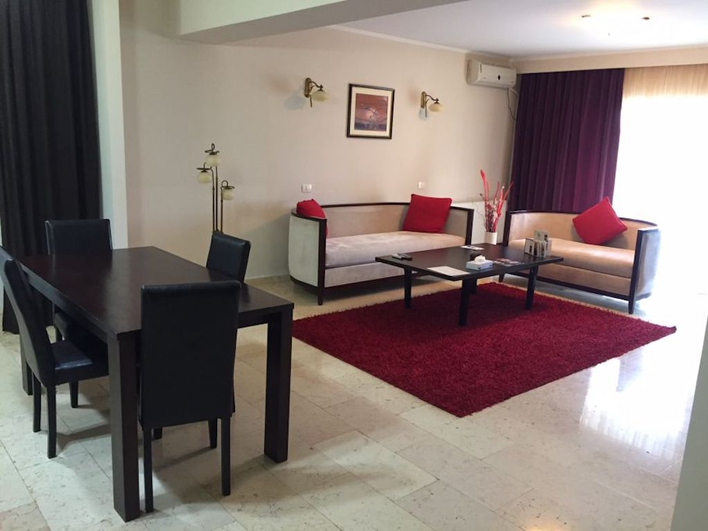 One Bedroom Apartment -Phoenicia Suites