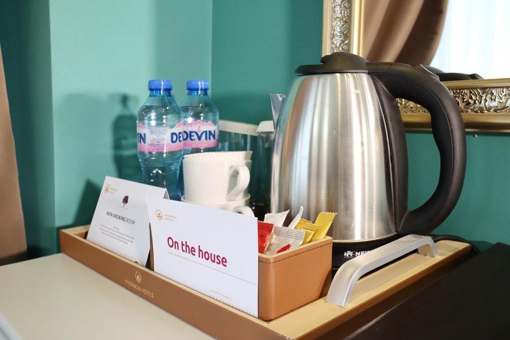 Business room -Phoenicia Grand Hotel