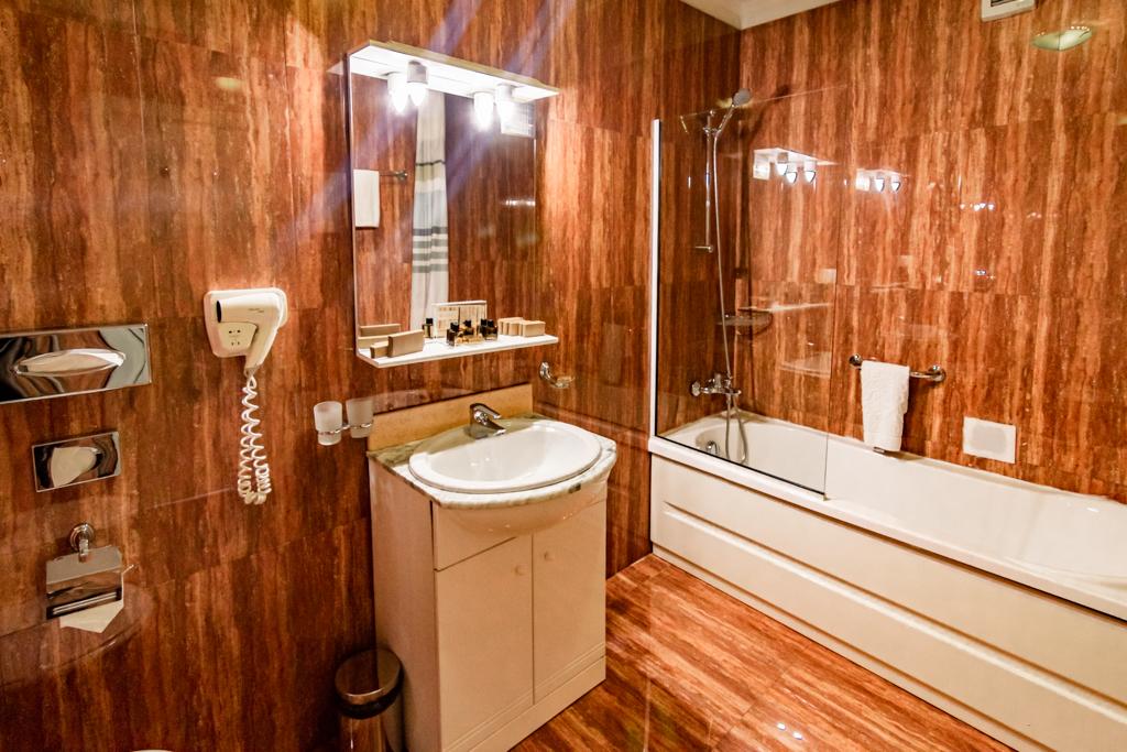 Apartament Prezidențial -Phoenicia Grand Hotel