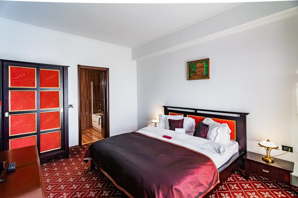 Apartament Executiv -Phoenicia Grand Hotel