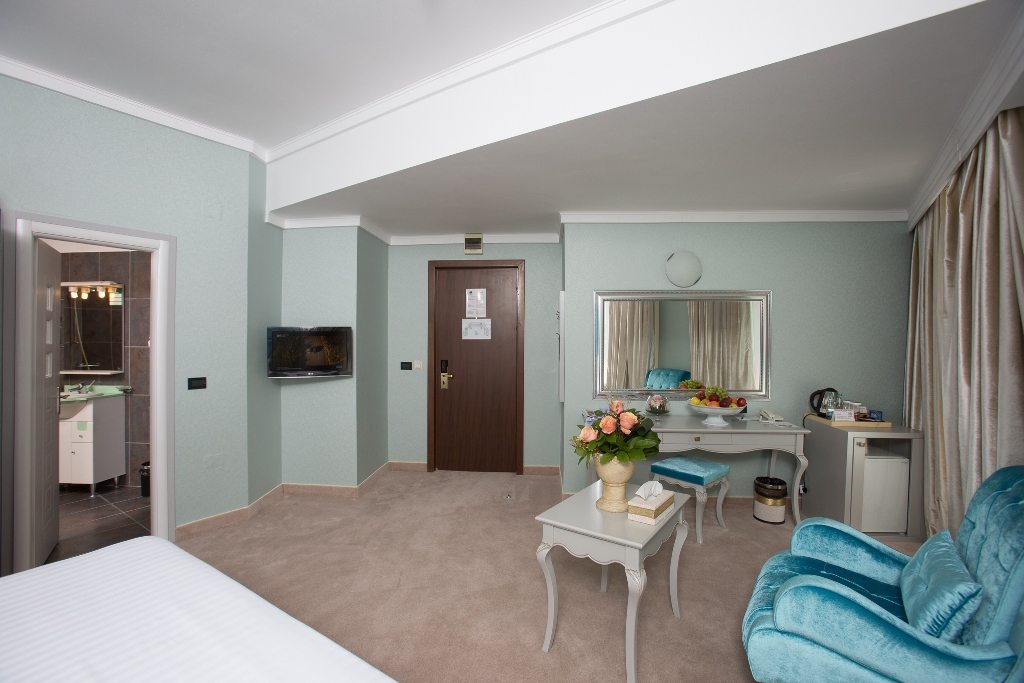 Camera pentru persoane cu dizabilități -Phoenicia Grand Hotel